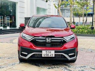 Bán ô tô Honda CR V G sản xuất 2021, xe nhập