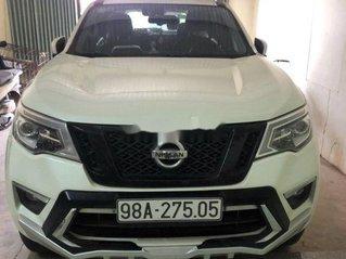 Xe Nissan X Terra sản xuất 2019, nhập khẩu nguyên chiếc