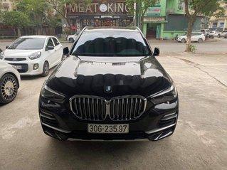 Bán BMW X5 2020, màu đen, nhập khẩu nguyên chiếc