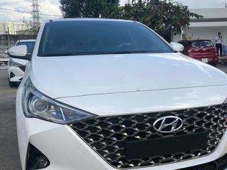 Bán ô tô Hyundai Accent 1.4 MT 2021, giá cạnh tranh, giao nhanh