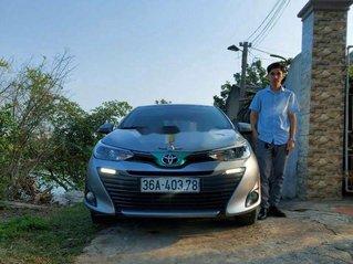 Bán Toyota Vios năm sản xuất 2019, xe nhập