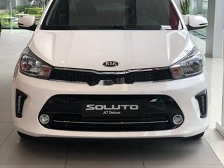 Bán xe Kia Soluto AT Deluxe sản xuất 2021