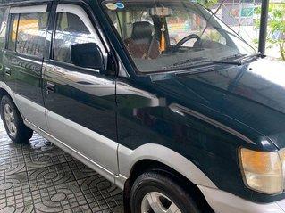 Bán ô tô Mitsubishi Jolie sản xuất năm 2001, giá 68tr