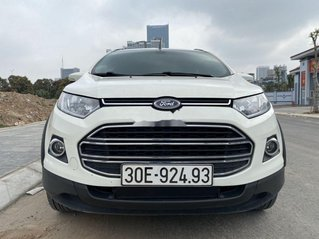 Bán Ford EcoSport Titanium năm 2016, giá tốt