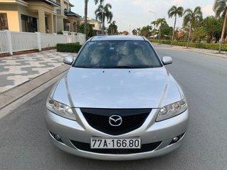 Bán ô tô Mazda 6 sản xuất 2003 còn mới