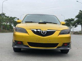 Cần bán lại xe Mazda 3 năm sản xuất 2005, giá tốt