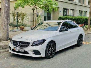 Cần bán lại xe Mercedes C300 năm sản xuất 2020