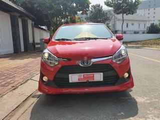 Bán Toyota Wigo sản xuất năm 2018, nhập khẩu nguyên chiếc