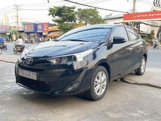 Bán ô tô Toyota Vios sản xuất 2018, xe chính chủ, giá ưu đãi