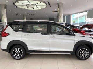 Bán Suzuki XL 7 2021, màu trắng, nhập khẩu