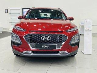 [ HCM ] khuyến mãi khủng cho Hyundai Kona 2021, giảm tiền mặt + bh thân vỏ 1 năm và 11 món phụ kiện