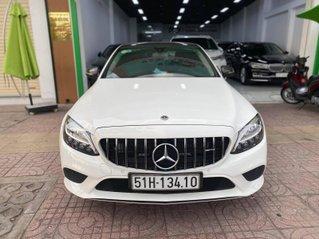 Bán Mercedes C200 sx 2019, xe rất mới đi 10.000km, cam kết bao kiểm tra hãng