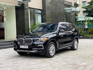 Bán xe BMW X5 năm 2020, màu đen, nhập khẩu nguyên chiếc còn mới