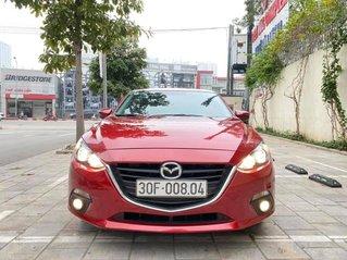 Bán lại với giá thấp chiếc Mazda 3 1.5AT đời 2016