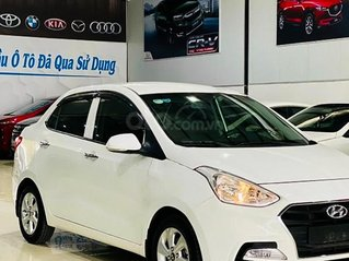 Cần bán xe Hyundai Grand i10 năm sản xuất 2019, màu trắng còn mới, 369 triệu