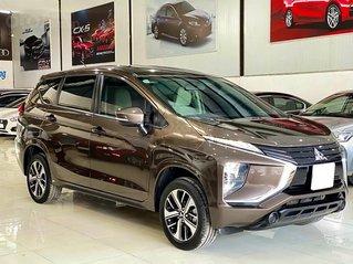 Bán Mitsubishi Xpander năm sản xuất 2019, màu nâu, xe nhập còn mới, giá tốt