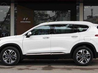 [Hyundai Hà Đông] Hyundai Santa Fe 2021, ưu đãi lớn, hỗ trợ bảo hành lên đến 5 năm, xe đủ màu giao ngay