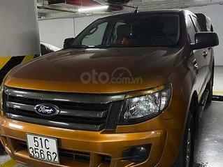 Bán ô tô Ford Ranger sản xuất năm 2014, nhập khẩu nguyên chiếc còn mới