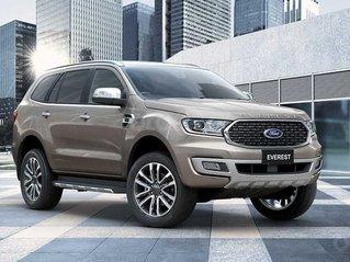 Ưu đãi giảm giá tới 70 triệu cho dòng Ford Everest Titanium 2021, có sẵn giao ngay