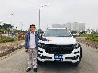 Bán xe Chevrolet Colorado sản xuất 2019