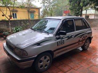 Xe Kia CD5 2001, màu bạc, xe nhập chính chủ