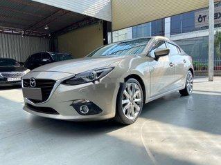 Cần bán lại xe Mazda 3 năm sản xuất 2015 còn mới, giá 505tr