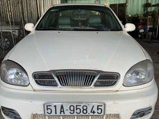 Bán Daewoo Lanos sản xuất năm 2001 còn mới, 56tr