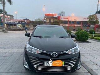 Bán Toyota Vios năm 2020 còn mới