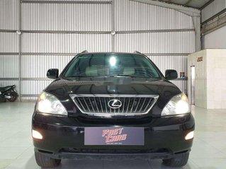 Cần bán xe Lexus RX 350 đời 2008, màu đen, nhập khẩu