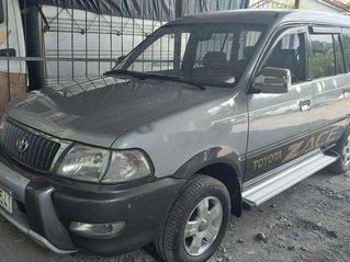 Cần bán Toyota Zace 2003, màu bạc