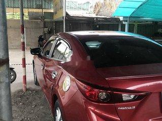 Cần bán lại xe Mazda 3 sản xuất năm 2018, nhập khẩu nguyên chiếc còn mới