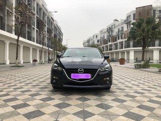 Xe Mazda 3 sản xuất 2016 còn mới, giá tốt