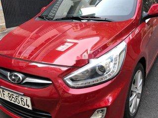Bán Hyundai Accent sản xuất 2013, nhập khẩu nguyên chiếc còn mới, 365tr