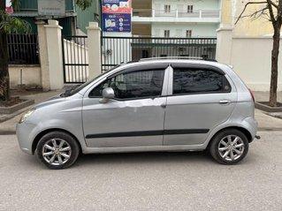 Cần bán xe Chevrolet Spark sản xuất năm 2009 còn mới, giá 82tr