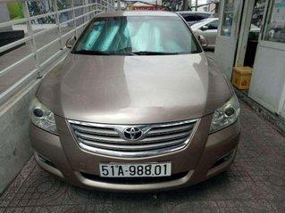 Cần bán xe Toyota Camry sản xuất năm 2008 còn mới, giá 450tr