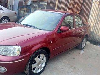 Bán ô tô Ford Laser năm 2003, màu đỏ, nhập khẩu