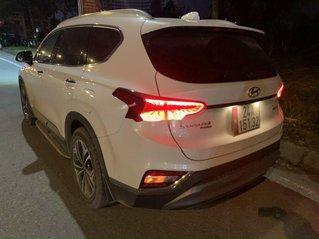 Cần bán lại xe Hyundai Santa Fe sản xuất năm 2020 còn mới