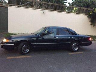 Bán Ford Crown victoria sản xuất 1995, nhập khẩu