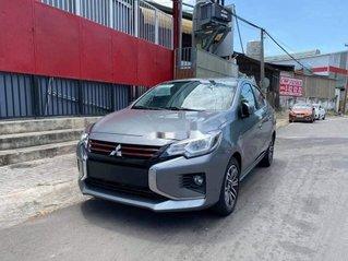 Cần bán Mitsubishi Attrage AT CVT sản xuất 2021, nhập khẩu nguyên chiếc, giá 485tr