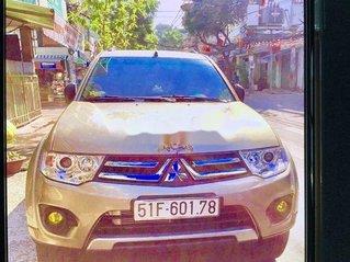 Cần bán lại xe Mitsubishi Pajero năm sản xuất 2016, xe nhập còn mới, giá tốt