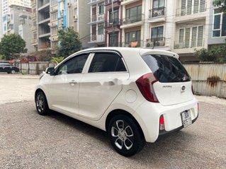 Cần bán xe Kia Morning sản xuất 2015 còn mới, giá chỉ 205 triệu
