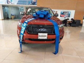 Ford Ranger XLS 2.2L 4x2 2021, giao ngay, đủ màu, ưu đãi lớn (trả trước 170 triệu là mang xe về)