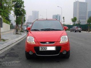 Cần bán Daewoo Matiz 1.0AT sx 2009