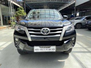 Bán xe Toyota Fortuner, số sàn, máy dầu, trả góp chỉ 327 triệu