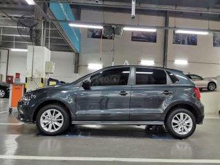 Báo giá nhanh lăn bánh + khuyến mãi tháng 3/2021 Volkswagen Polo Hatchback xe nhập nhỏ gọn dành cho phái nữ