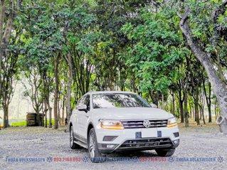 Gọi Mr Thuận có giá đặc biệt T4/2021 cho Tiguan Luxury S, tặng 1xx triệu + gói phụ kiện, xe nhiều màu, giao ngay