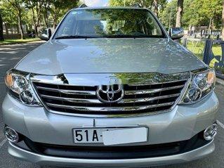 Cần bán xe Toyota Fortuner năm 2013, xe nhập còn mới
