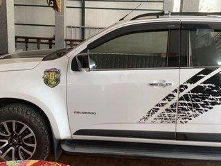 Bán Chevrolet Colorado sản xuất 2017, nhập khẩu còn mới