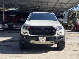Xe Ford Ranger sản xuất 2017, xe nhập còn mới, 825 triệu