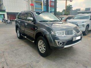 Cần bán gấp Mitsubishi Pajero sản xuất năm 2011 còn mới